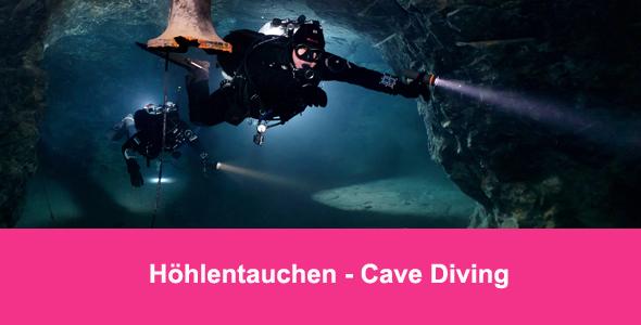 Banner-CaveTauchcenter-Wuppertal-Meeresauge