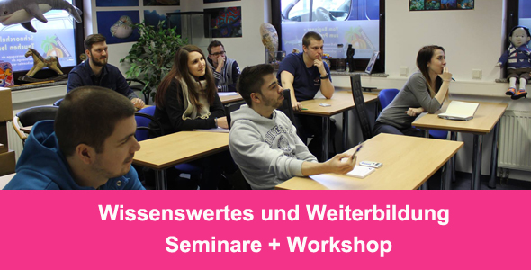 Banner-Workshops-Tauchcenter-Wuppertal-Meeresauge