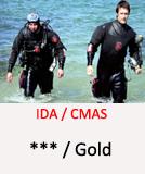 CMAS-Gold