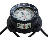 Polaris-Kompass