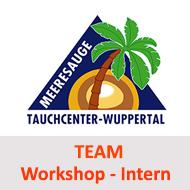 TEAM Workshop @ Tauchcenter Wuppertal