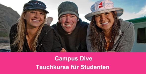 Tauchcenter-Wuppertal-Meeresauge-Campus-Dive-Banner