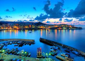 Tauchcenter Wuppertal Meeresauge Gozo Malta Marsalforn