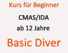 Tauchcenter-Wuppertal-Meeresauge-IDA-CMAS-Basic-Diver