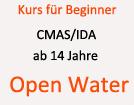 Tauchcenter-Wuppertal-Meeresauge-IDA-CMAS-Open-Water-Diver