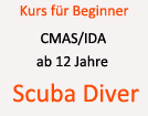 Tauchcenter-Wuppertal-Meeresauge-IDA-CMAS-Scuba-Diver