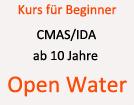 Tauchcenter-Wuppertal-Meeresauge-IDA-CMAS-junior-Open-Water-Diver
