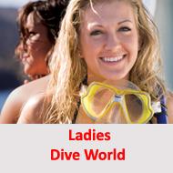 Tauchcenter-Wuppertal-Meeresauge-Ladies-Dive-world