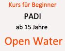 Tauchcenter-Wuppertal-Meeresauge-PADI-Open-Water-Diver