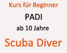 Tauchcenter-Wuppertal-Meeresauge-PADI-Scuba-Diver