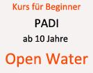 Tauchcenter-Wuppertal-Meeresauge-PADI-junior-Open-Water-Diver