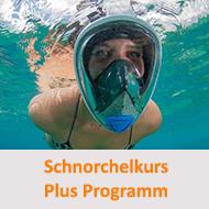 Schnorchelkurs - Programme @ Bandwirkerbad Ronsdorf