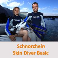 Tauchcenter-Wuppertal-Meeresauge-Schnorchel-skin-diver-basic