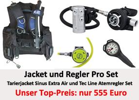Tauchcenter-Wuppertal-Meeresauge-Shop-Sale-Jacket-und-Atemregler