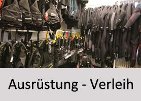 Tauchcenter-Wuppertal-Meeresauge-Tauchausrüstung-Verleih