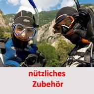 Tauchcenter-Wuppertal-Meeresauge-Tauchen-Zubehör