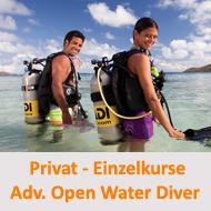 Tauchcenter-Wuppertal-Meeresauge-Tauchen-lernen-Beginner-IDA-CMAS-Adv-Open-Water-Diver-Einzelkurs