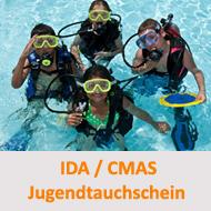 Tauchcenter-Wuppertal-Meeresauge-Tauchen-lernen-Beginner-IDA-CMAS-Jugendtauchschein
