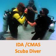 Tauchcenter-Wuppertal-Meeresauge-Tauchen-lernen-Beginner-IDA-CMAS-Scuba-Diver
