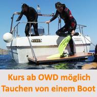 Tauchcenter-Wuppertal-Meeresauge-Tauchen-lernen-Beginner-IDA-CMAS-Spezialkurse-Bootstauchen