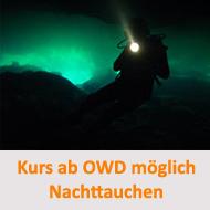 Tauchcenter-Wuppertal-Meeresauge-Tauchen-lernen-Beginner-IDA-CMAS-Spezialkurse-Nachttauchen