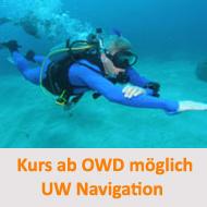 Tauchcenter-Wuppertal-Meeresauge-Tauchen-lernen-Beginner-IDA-CMAS-Spezialkurse-Navigation