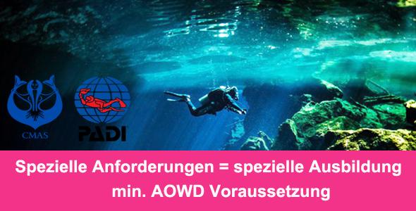 Tauchcenter-Wuppertal-Meeresauge-Tauchen-lernen-Beginner-IDA-CMAS-Spezialkurse-ab-aowd-Banner