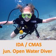 Tauchcenter-Wuppertal-Meeresauge-Tauchen-lernen-Beginner-IDA-CMAS-junior-Open-Water-Diver