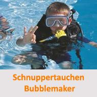 Tauchcenter-Wuppertal-Meeresauge-Tauchen-lernen-Beginner-Kids-Schnuppertauchen-Bubblemaker