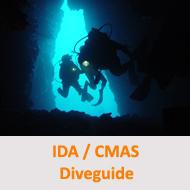 Tauchcenter-Wuppertal-Meeresauge-Tauchen-lernen-Fortgeschrittene-IDA-CMAS-Diveguide