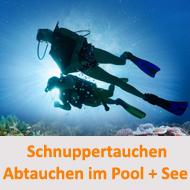 Tauchcenter-Wuppertal-Meeresauge-Tauchen-lernen-Schnuppertauchen-2