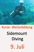 Tauchcenter-Wuppertal-Meeresauge-Tauchkurse-Sidemount