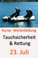 Tauchcenter-Wuppertal-Meeresauge-Tauchkurse-TSR-Rescue