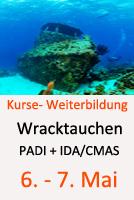Tauchcenter-Wuppertal-Meeresauge-Tauchkurse-Wracktauchen