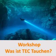 Tauchcenter-Wuppertal-Meeresauge-Workshop-Hinweis-tec-tauchen