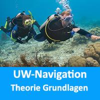 Navigation - Theorie Grundlagen @ Online Workshop - Interaktiv