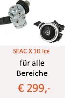 Tauchcenter-Wuppertal-Meeresauge-atemregler-X-10-ice-seac