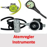 Tauchcenter-Wuppertal-Meeresauge-atemregler-instrumente