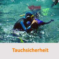 Tauchcenter-Wuppertal-Meeresauge-tauchsicherheit