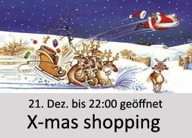 Tauchcenter-Wuppertal-Meeresauge-xmas-shopping