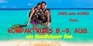 Tauchcenter-Wuppertal-Meeresauge_Kompaktkurs.Open-Water-Diver-Sundhäuser-See