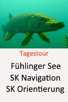 SK Navigation am Fühlinger See - Köln @ Fühlinger See