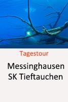Messinghausen - Der See im Berg Adv. Nitrox - ART @ Der See im Berg | Brilon | Nordrhein-Westfalen | Deutschland