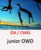 Tauchcenter-Wuppertal_Open-Water-Diver_junior_IDA_CMAS