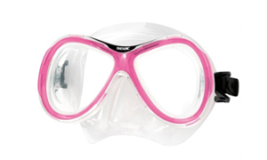 Tauchcenter_Wuppertal-Meeresauge-Seac-Maske-Capri-Pink-set