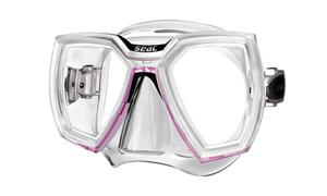 Tauchcenter_Wuppertal-Meeresauge-Seac-Maske-Hero-Pink-set