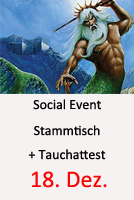 Tauchcenter_Wuppertal-Meeresauge-Social_Events_Stammtisch