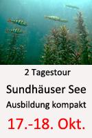 Tauchcenter_Wuppertal-Workshop-Tauchen_Tagestour_Sundhäuser-See