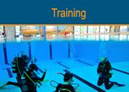 Pool Ausbildung - Schnuppertauchen und Beginner @ Schwimmoper Wuppertal | Wuppertal | Nordrhein-Westfalen | Deutschland